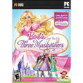 barbie three musketeers game