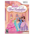 barbie three musketeers game - barbie-and-the-three-musketeers photo
