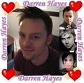 darren hyes