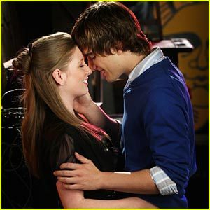 degrassi's holly j and declan