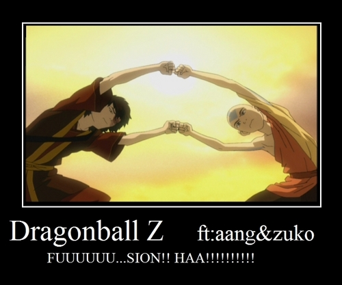 dragonballz vs last airbender