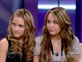 emi and mimi bff - miley-cyrus-and-emily-osment photo