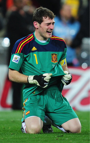 iker (world cup 2010)