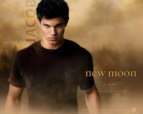 jacob - edward-cullen-vs-jacob-black Photo