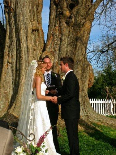 josh and jenna wedding