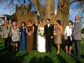 josh and jenna wedding - paramore photo