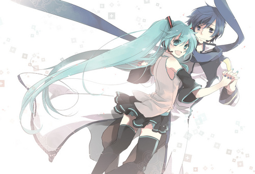 katio and miku