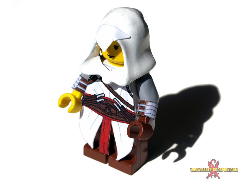 lego altiare Assassin's Creed Photo 14424850 Fanpop
