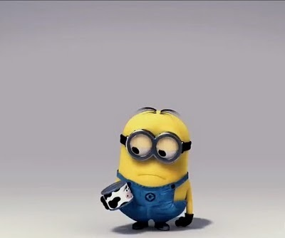 Despicable Me wallpaper called minion