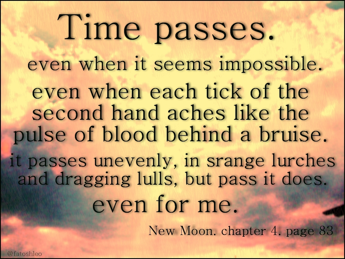 new moon quote