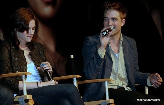 new pictures from the LA Twicon