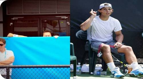 rafa vs soderling