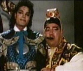 The Bad Era kertas dinding titled rare MJ