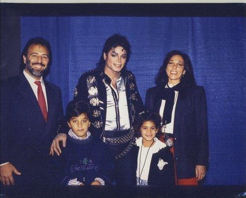 rare MJ