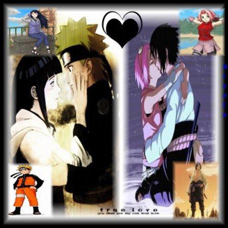 Sasusaku And Naruhina Images Sasuke Sakura Hinata And Naruto