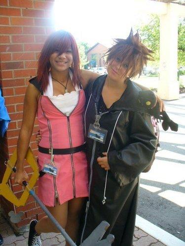 sokai cosplay