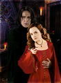 ss&hg - hermione-and-severus photo