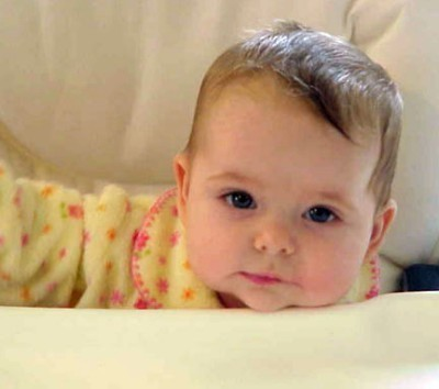 the perct baby Renesmee