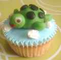 turtle - cute-cupcakes photo