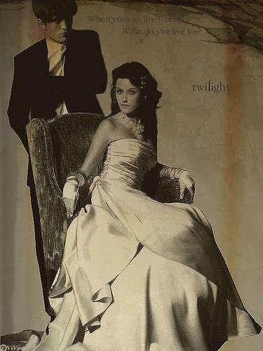 ~Edward & Bella classic~