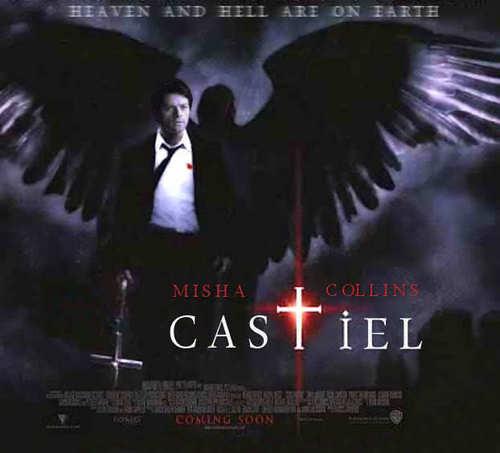 *castiel