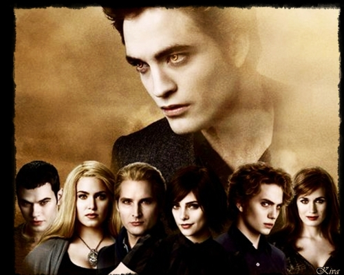 ~the Cullens NM~