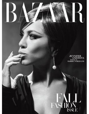 2010 Harper's Baazar