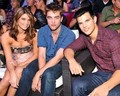2010 Teen Choice Awards - twilight-series photo