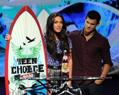 2010 Teen Choice Awards