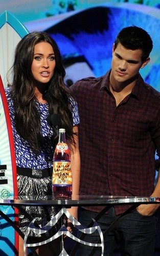 2010 Teen Choice Awards