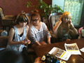 4minute Friend day - 4-minute photo
