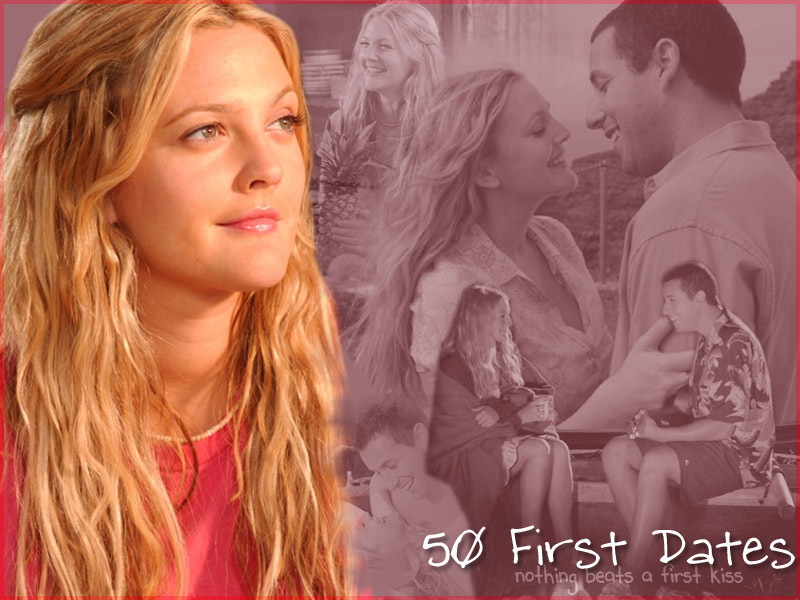 50 First Dates Cast and Crew | TV Guide