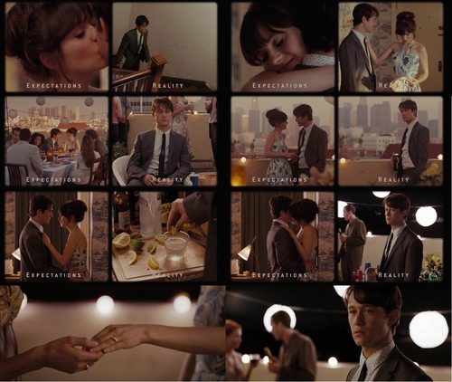 500 Days of Summer wallpaper titled 500 days of summer