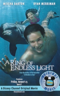 of Endless Light movie poster - disney-channel-original-movies Photo