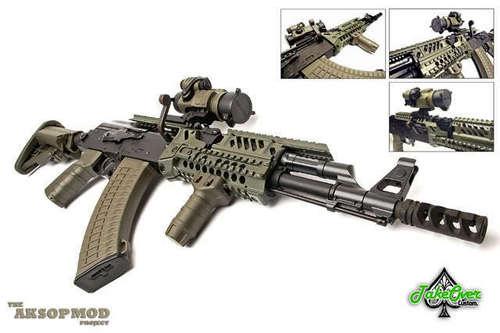 AK47 sopmod