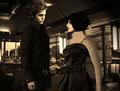 Alice and Jasper - 식당