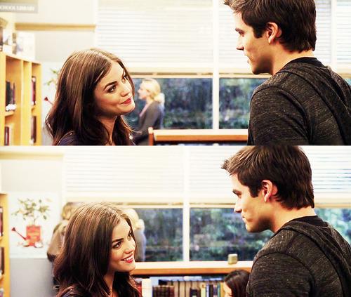 Aria and Noel