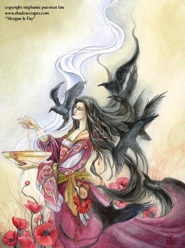 Art bởi Stephanie Pui Mun Law