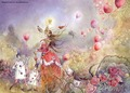 Art by Stephanie Pui Mun Law - fantasy-art photo
