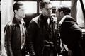 Arthur,Cobb,Eames