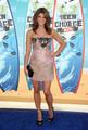 Ashley @ 2010 Teen Choice Awards - Arrivals - twilight-series photo