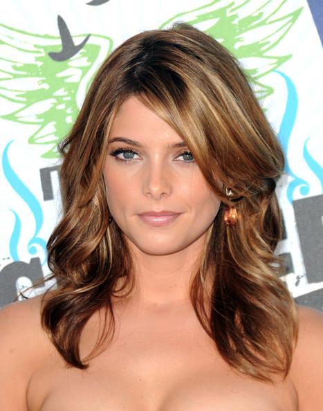 Ashley @ 2010 Teen Choice Awards - Arrivals
