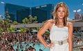 Ashley Greene @ Wet Republic Ultra Pool, MGM Grand Resort, Las Vegas [2010-08-07]