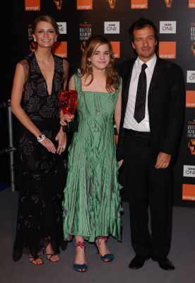 Award Ceremonies > BAFTAS 2005