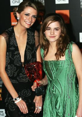 Award Ceremonies > BAFTAS 2005