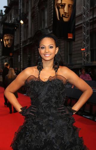 BAFTA Awards 2009 (Feb. 8)
