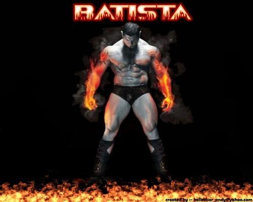 バティスタ(Batista)