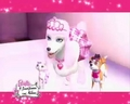 Barbie A Fashion fairytale pet sidekicks