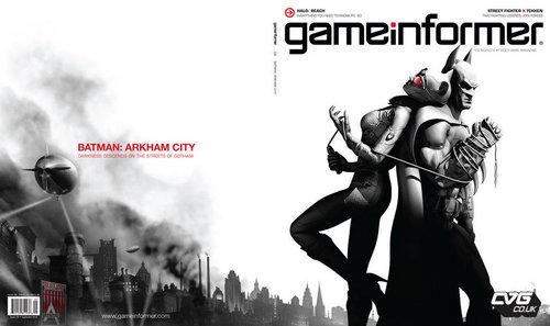 batman and Catwoman again