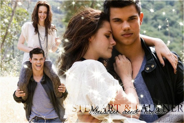Bella And Jacob Twilight Series Fan Art 14551700 Fanpop